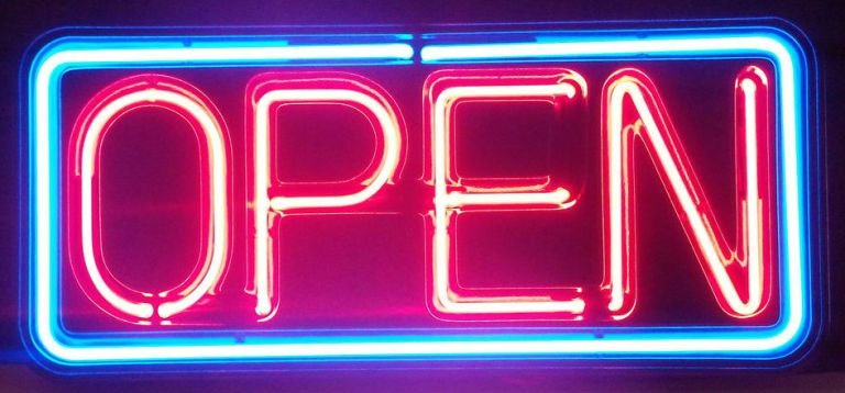 OPEN SIGN (1)